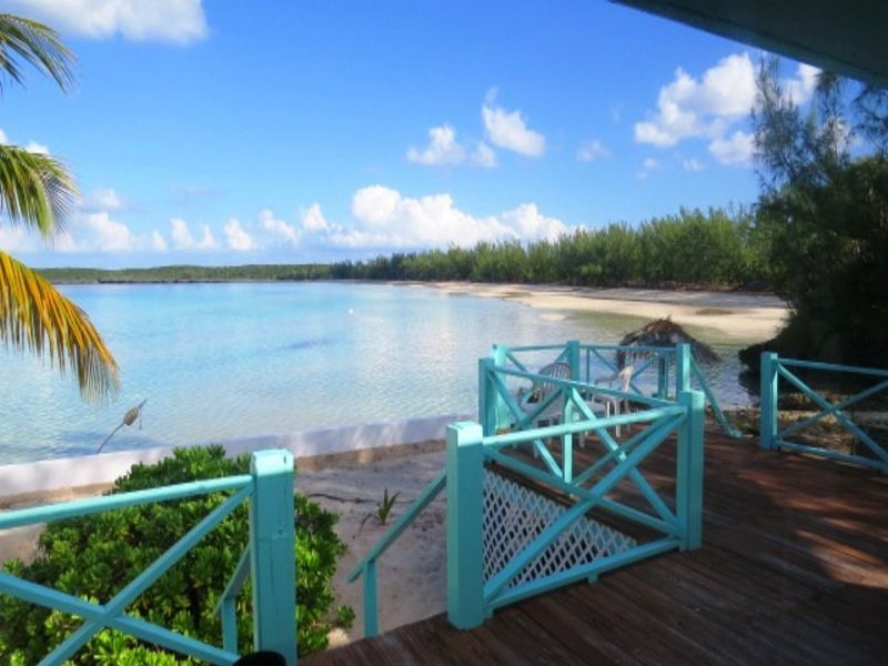 Single Family Home for Sale at Sea Dreams Are Made of This Savannah Sound, Eleuthera Bahamas