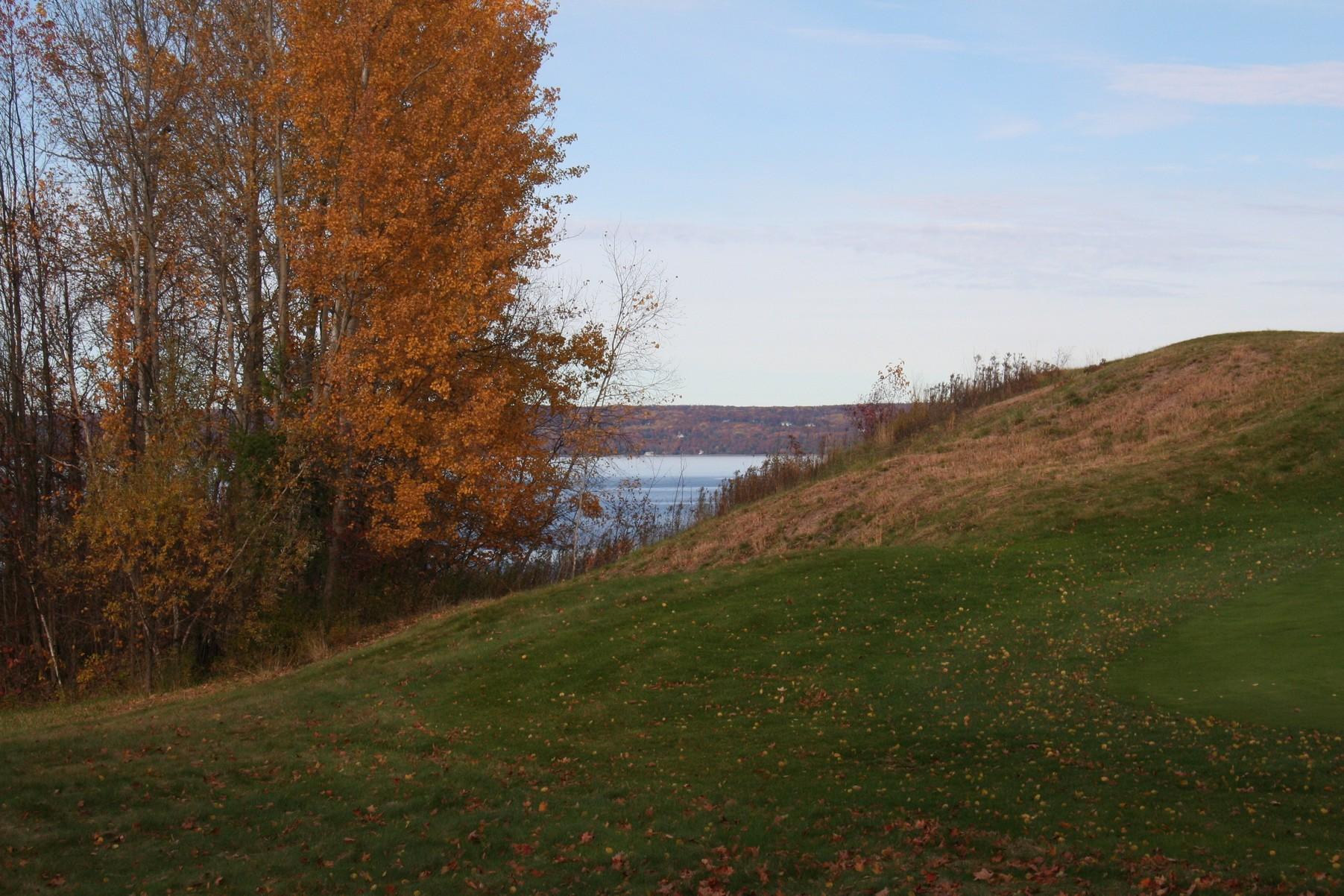 Land for Sale at Coastal Woods 33 5694 Coastal Woods Court Bay Harbor, Michigan, 49770 United States