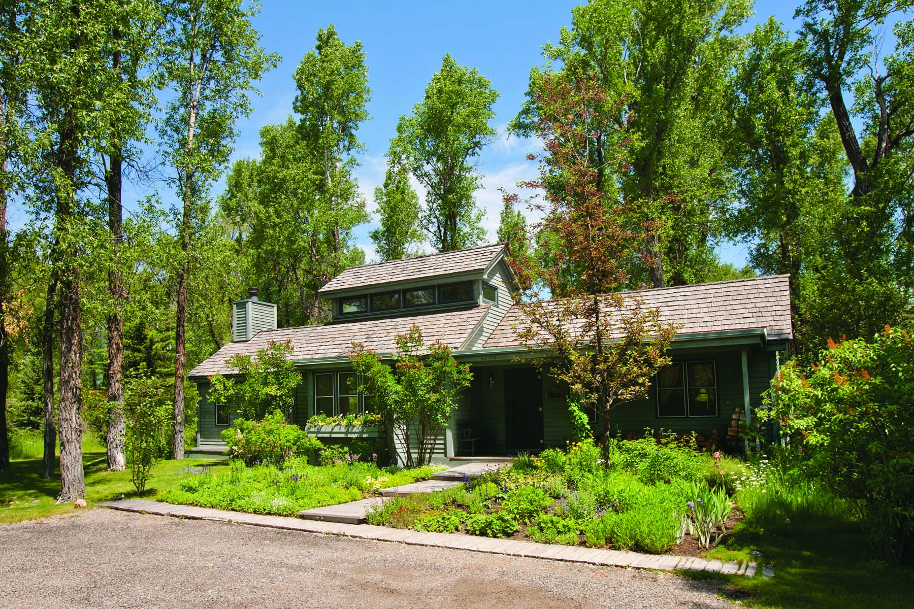 sales property at Beautiful home close to the ski area