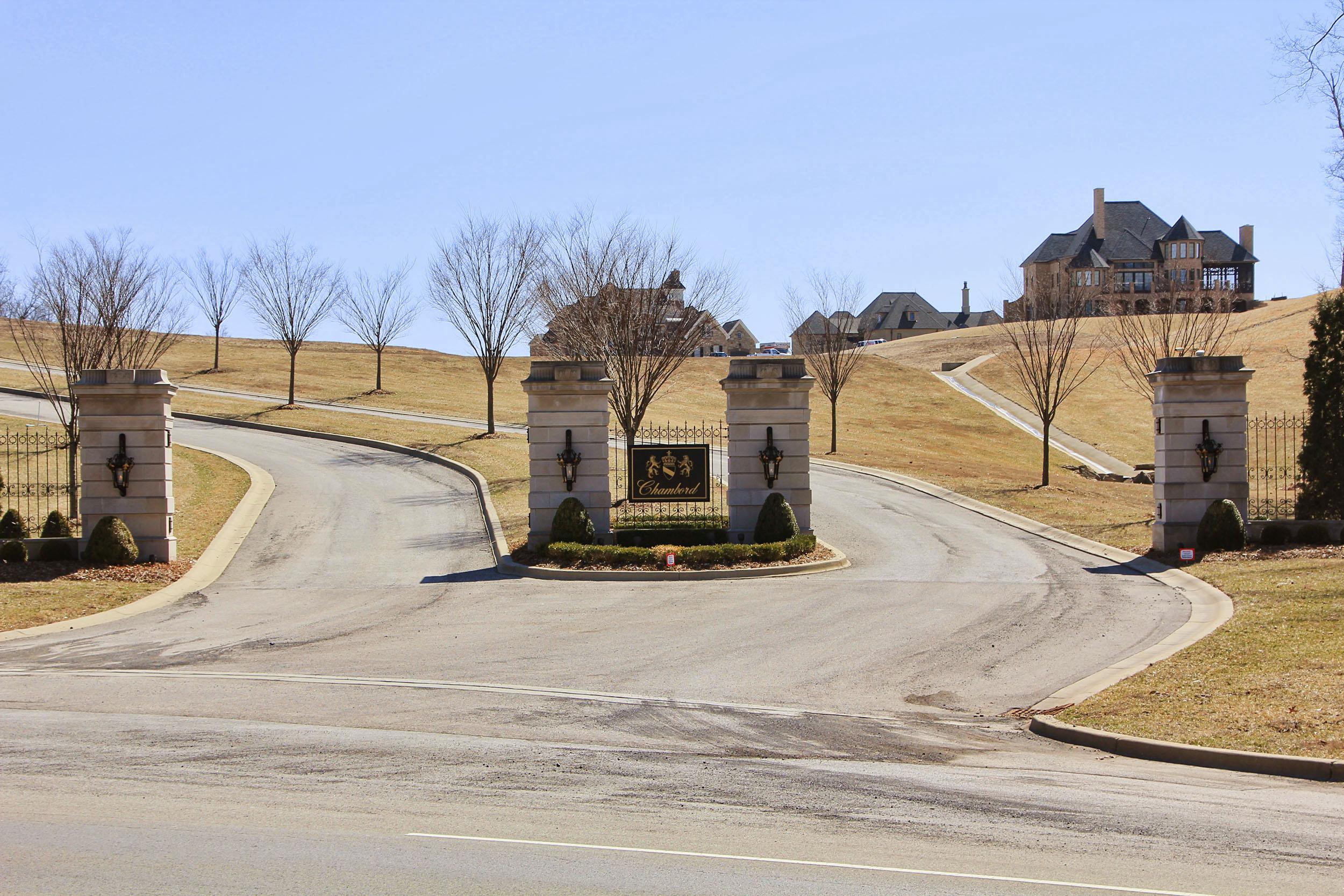Terreno por un Venta en lot 11 Cote de Chambord Floyds Knobs, Indiana, 47119 Estados Unidos