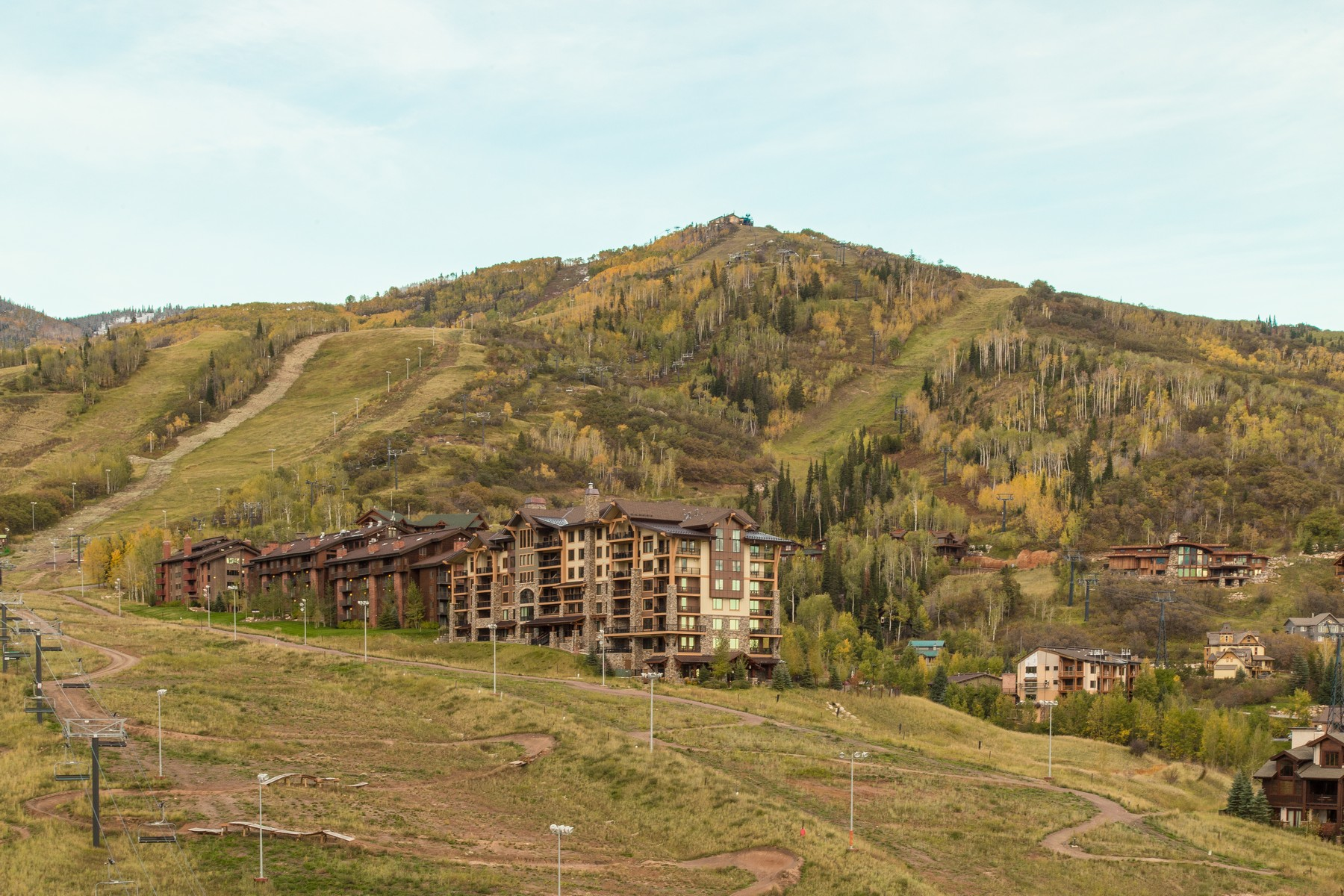 Land for Sale at Edgemont Expansion 2410 Ski Trail Lane Edgemont Expansion Steamboat Springs, Colorado 80487 United States