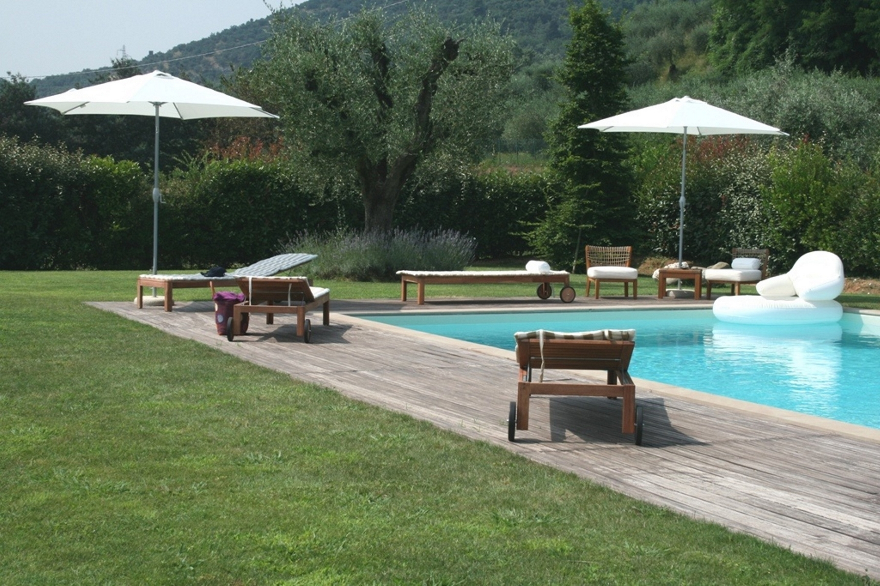 Single Family Home for Sale at Adorable farmhouse in the Lucca country-side Via della Fornace Other Lucca, Lucca 55100 Italy