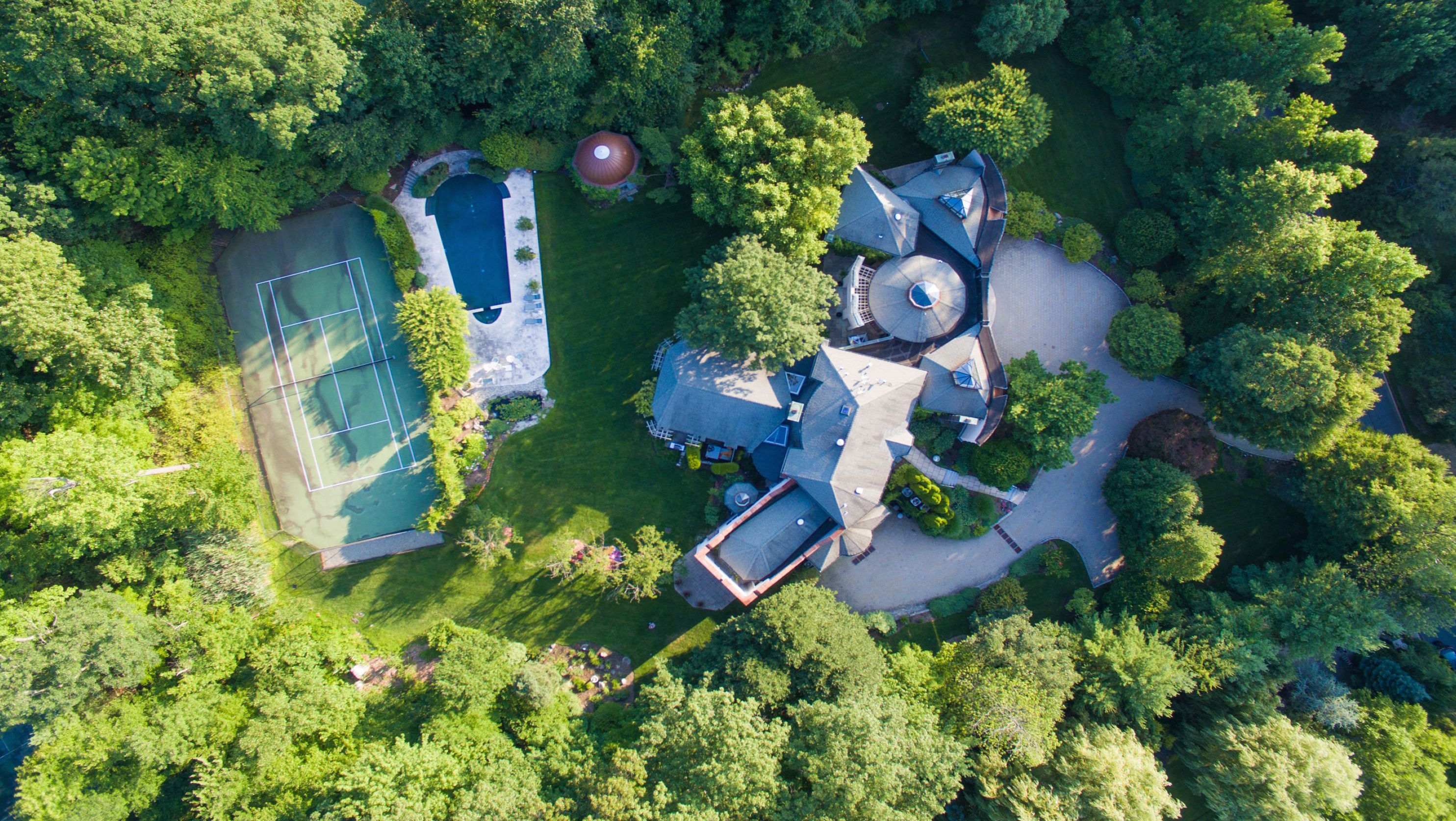 Property Of Pavilion Retreat