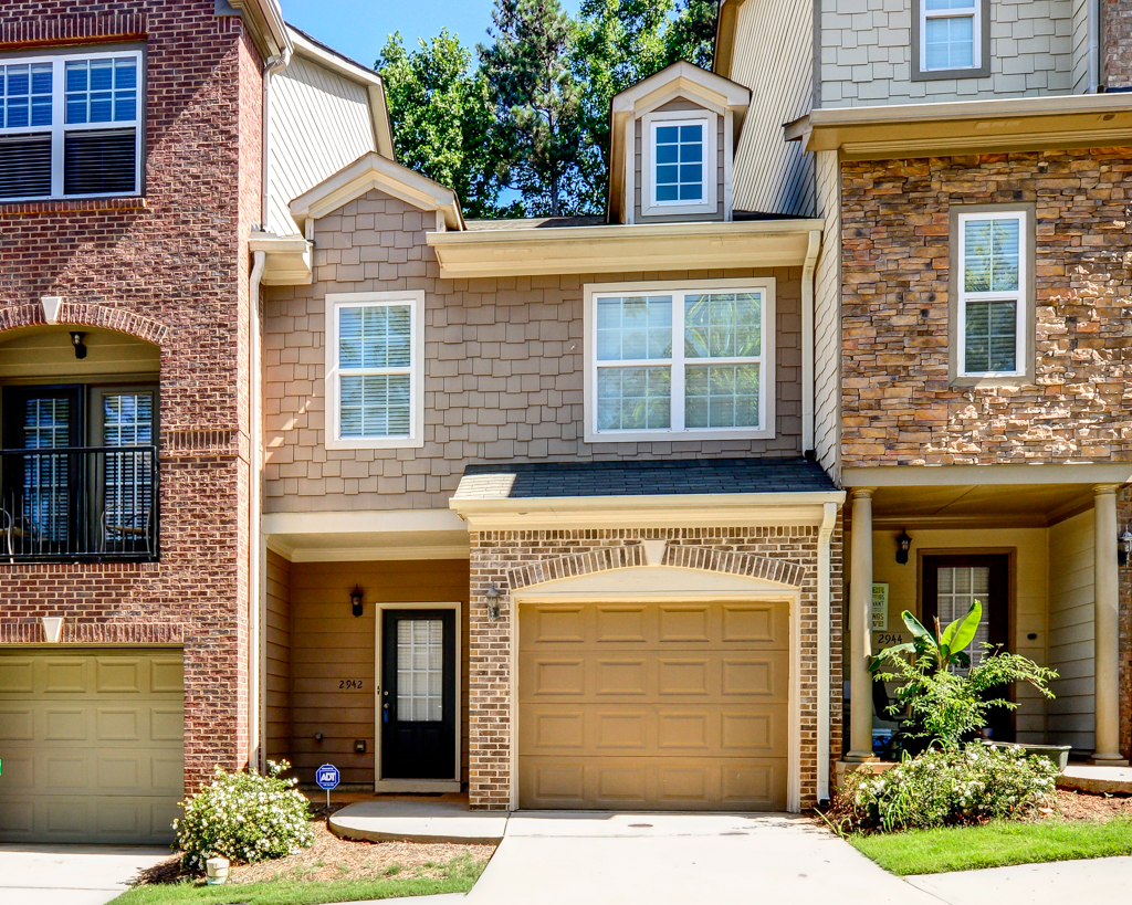 sales property at Newer Townhome Style at a Great Price