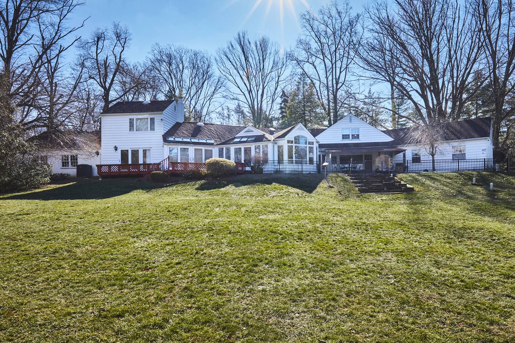 sales property at Bryn Mawr