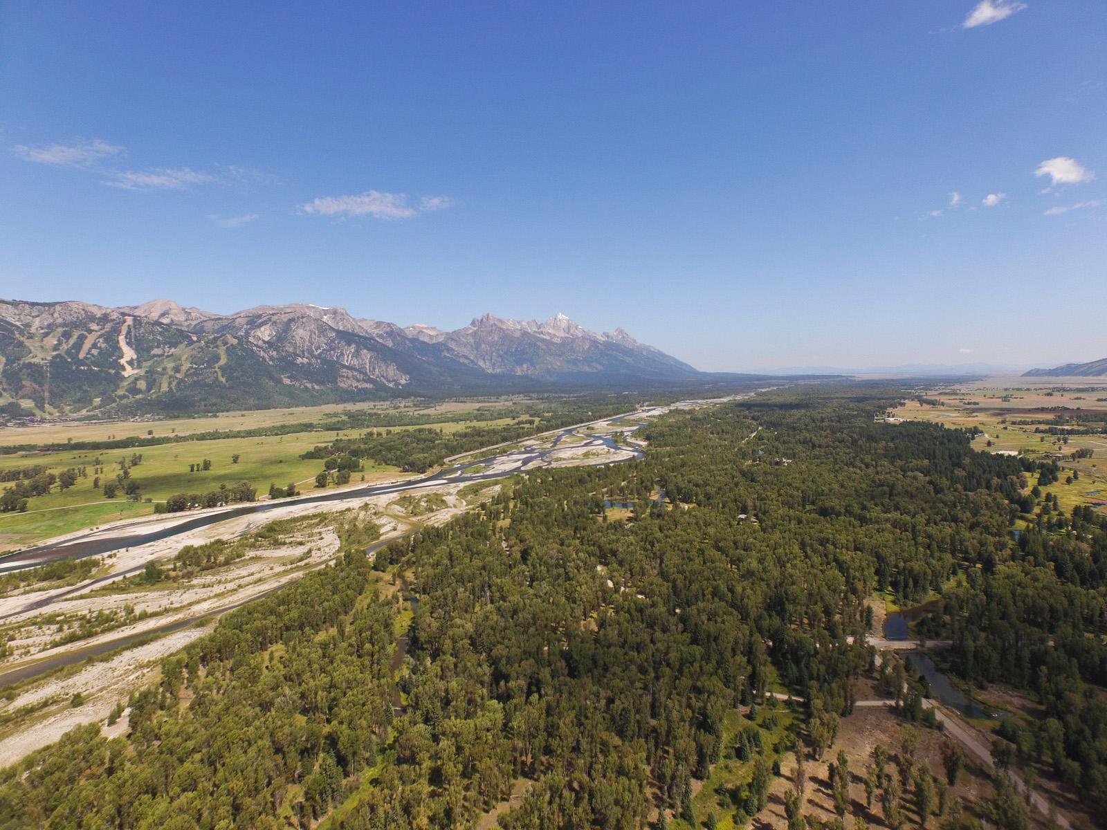 Property Of Snake River Sanctuary