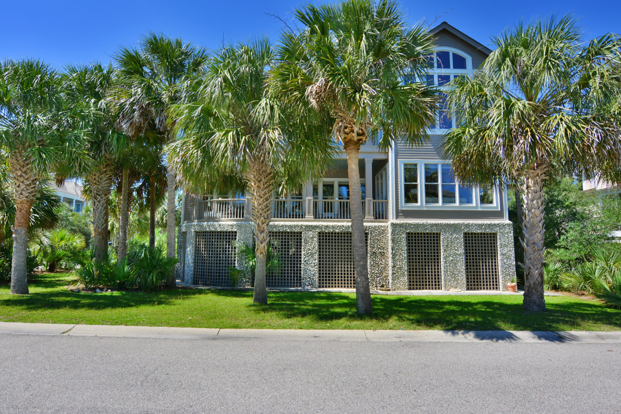 Single Family Home for Sale at 85 Ocean Park 85 Ocean Park Loop Georgetown, South Carolina 29440 United States