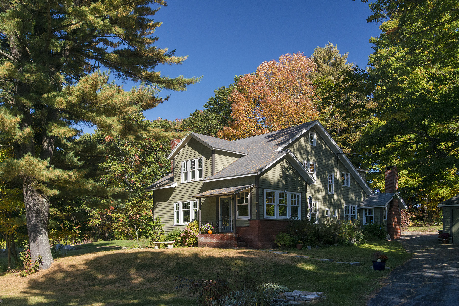 Single Family Home for Sale at 3 Elysian Way Scarborough, Maine, 04074 United States