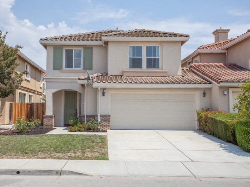 Single Family Home for Sale at 16212 Saint Lawrence Dr, Morgan Hill Morgan Hill, California 95037 United States