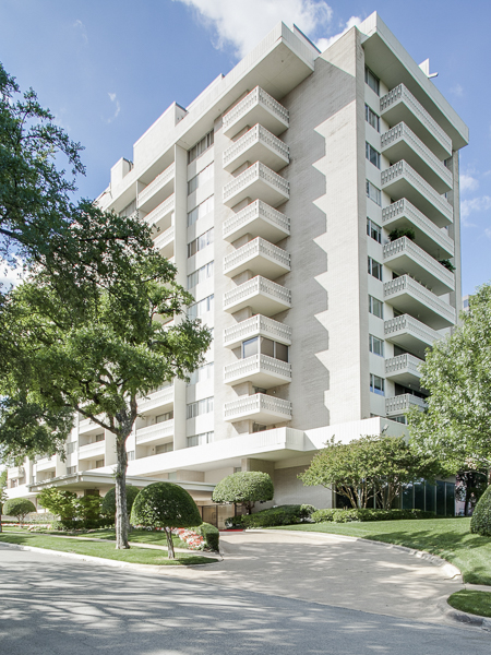 Condominium for Sale at 3701 Turtle Creek #3H 3701 Turtle Creek Blvd Unit 3H Dallas, Texas, 75219 United States