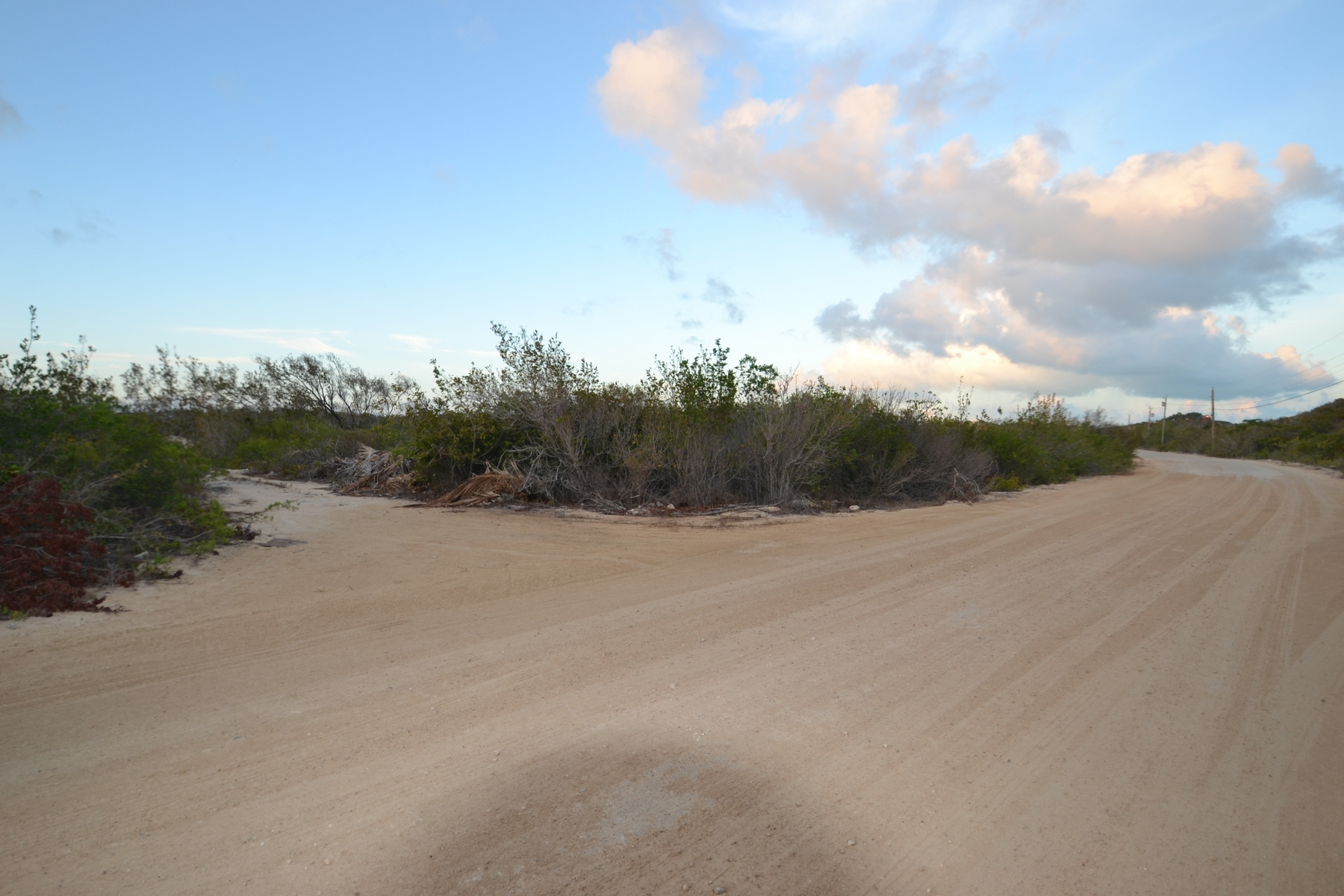 Land for Sale at Vacant Land - Cooper Jack Hill Cheshire Hall, Providenciales TCI BWI Turks And Caicos Islands