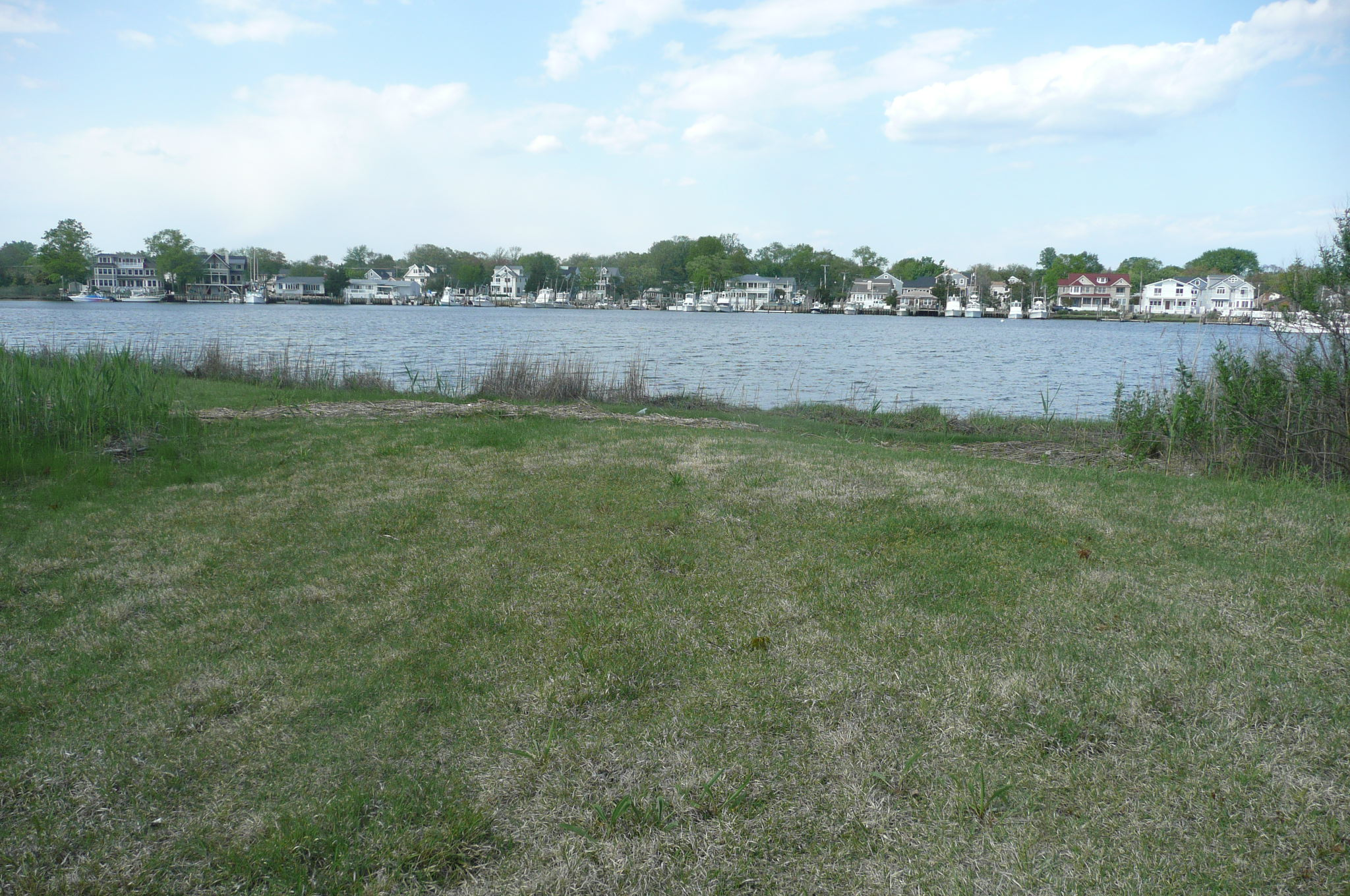 Land for Sale at Waterfront Lot in Brielle 331 Magnolia Avenue Brielle, New Jersey 08730 United States