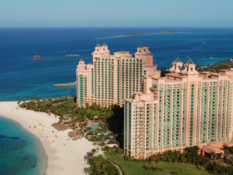Condominium for Sale at The Reef at Atlantis, 16-907 The Reef At Atlantis, Paradise Island, Nassau And Paradise Island Bahamas