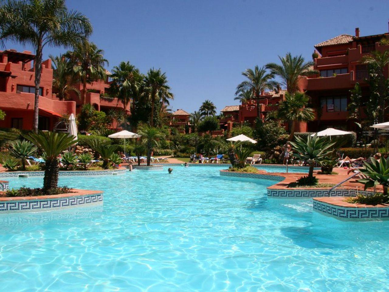 Appartement pour l Vente à KSSIR-22271P Menara Beach Other Costa Del Sol, Costa Del Sol 29680 Espagne