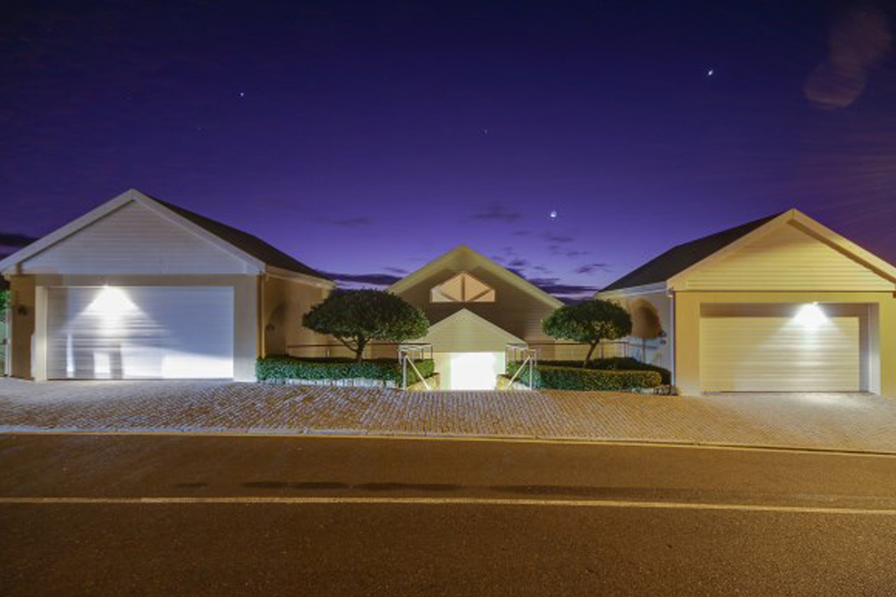 Single Family Home for Sale at Camps Bay Camps Bay, Western Cape, South Africa