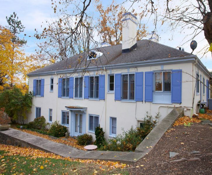 Single Family Home for Sale at 1930's Glamour 171 Lake Road Morris Township, New Jersey 07960 United States
