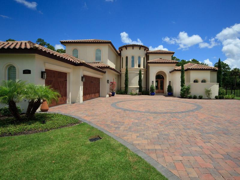 Property Of Winter Park, Florida