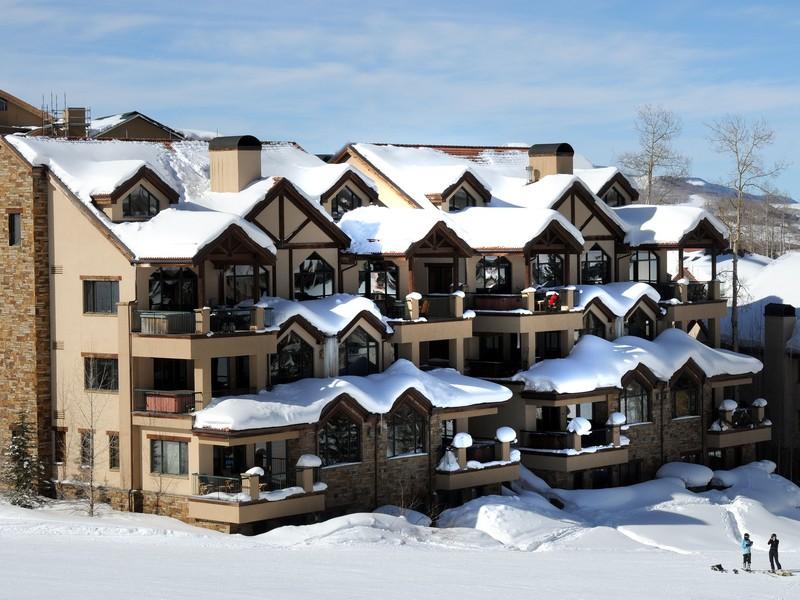 Eigentumswohnung für Verkauf beim Dakota Place, Unit 11 133 Lost Creek Lane Dakota Place, Unit 11 Mountain Village, Telluride, Colorado 81435 Vereinigte Staaten