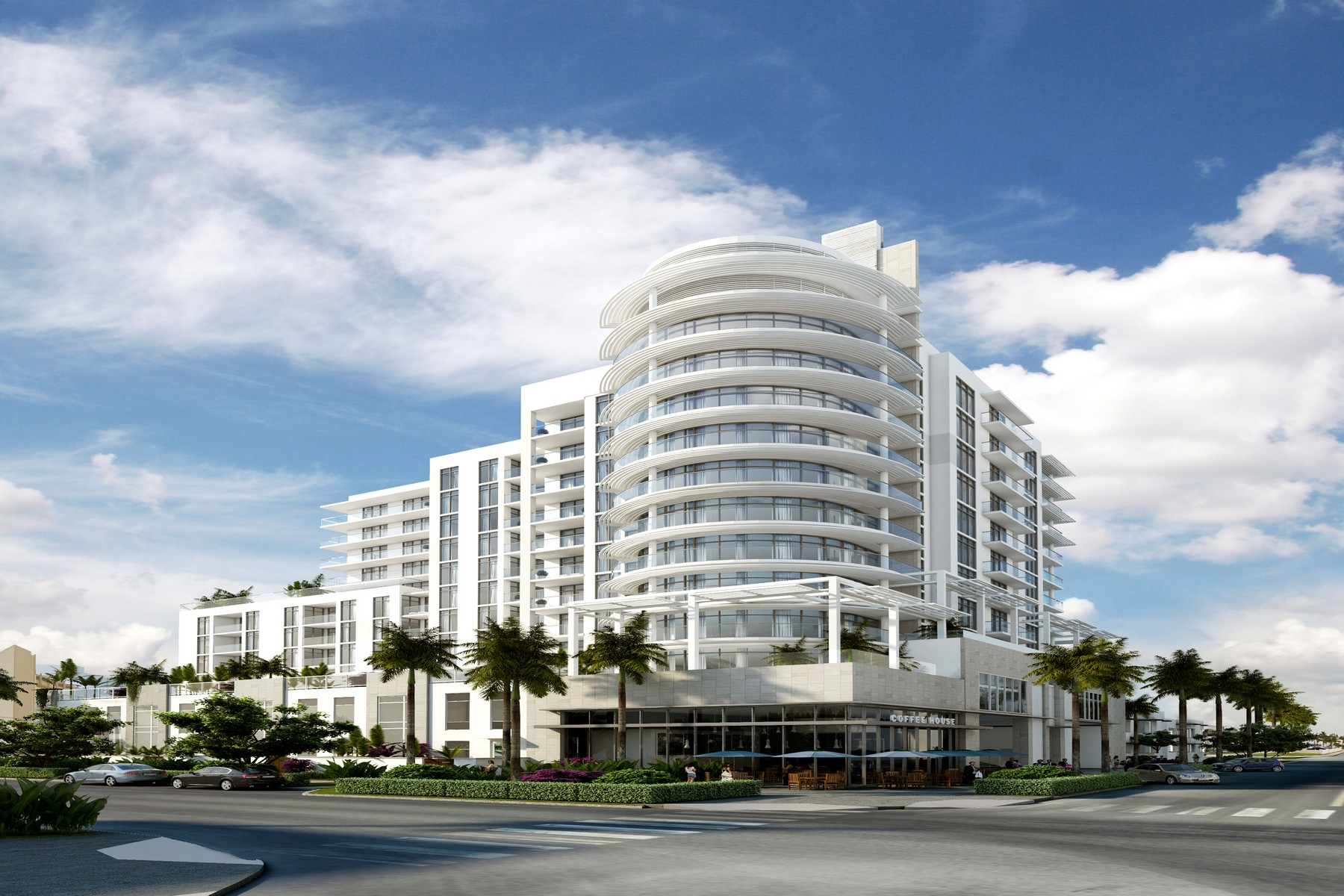 Apartment for Sale at 401 Bayshore Dr #509 Fort Lauderdale, Florida 33304 United States