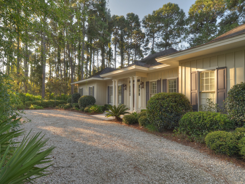sales property at 104 Baltusrol,  St. Simons Island Club
