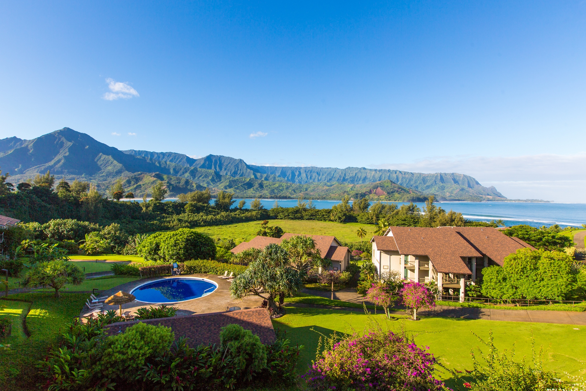 Property Of Hanalei Bay Resort 6301-2