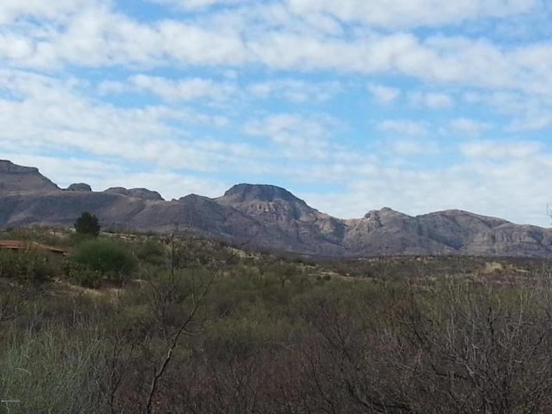 Terreno por un Venta en Gorgeous, Private Parcel 48 Keating Circle Tubac, Arizona 85646 Estados Unidos