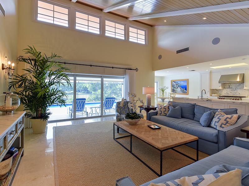 Copropriété pour l Vente à Newly Renovated Harbour Green at Ocean Reef 12 Harbour Green Drive Ocean Reef Community, Key Largo, Florida 33037 États-Unis