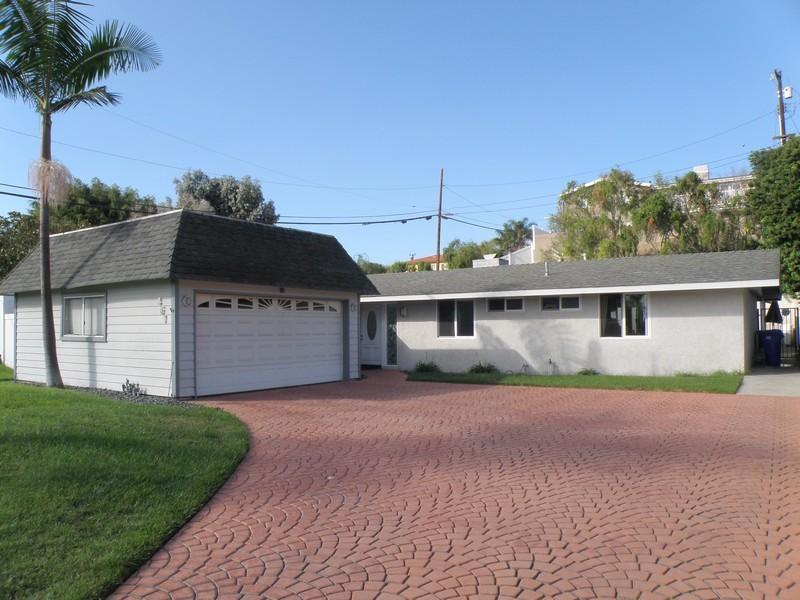 独户住宅 为 销售 在 461 S Prospect Ave 曼哈顿海滩, 加利福尼亚州 90266 美国