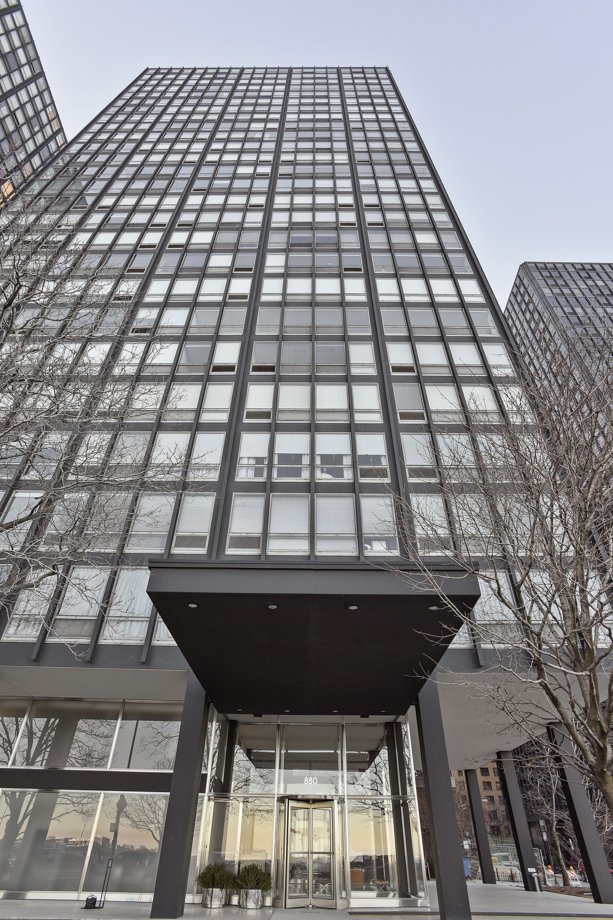 Condominium for Sale at Exquisite Mies Van Der Rohe Unit 880 N Lake Shore Drive Unit 8C Near North Side, Chicago, Illinois, 60611 United States