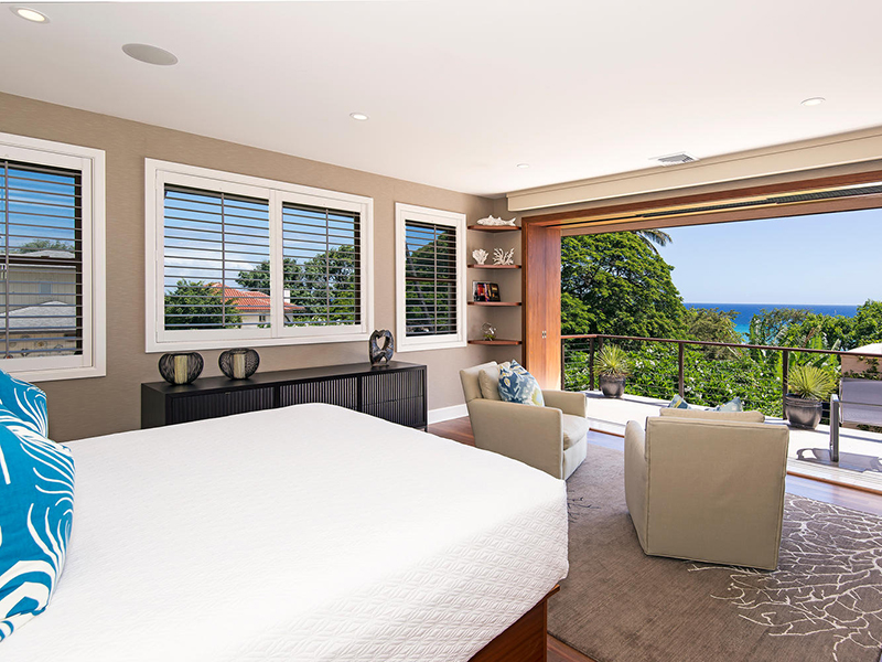 Maison unifamiliale pour l Vente à Slopes of Diamond Head 2984 Makalei Place Diamond Head, Honolulu, Hawaii 96815 États-Unis