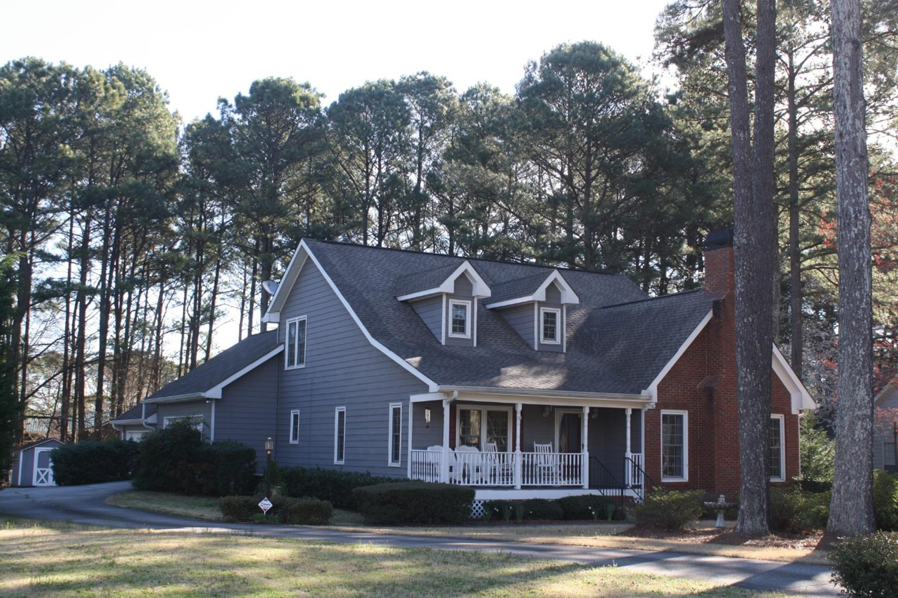 Additional photo for property listing at Cape Cod Comfort 2318 Radbury Lane Snellville, Georgia 30078 États-Unis