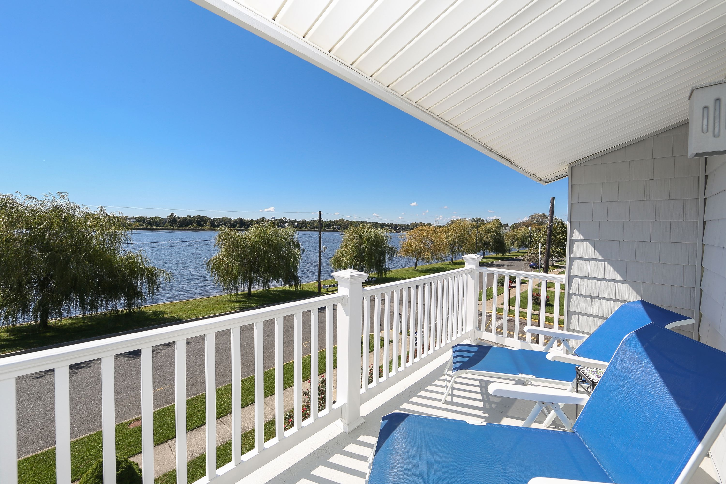 Single Family Home for Sale at The Perfect Beach House 218 Ocean Rd Spring Lake, New Jersey 07762 United States