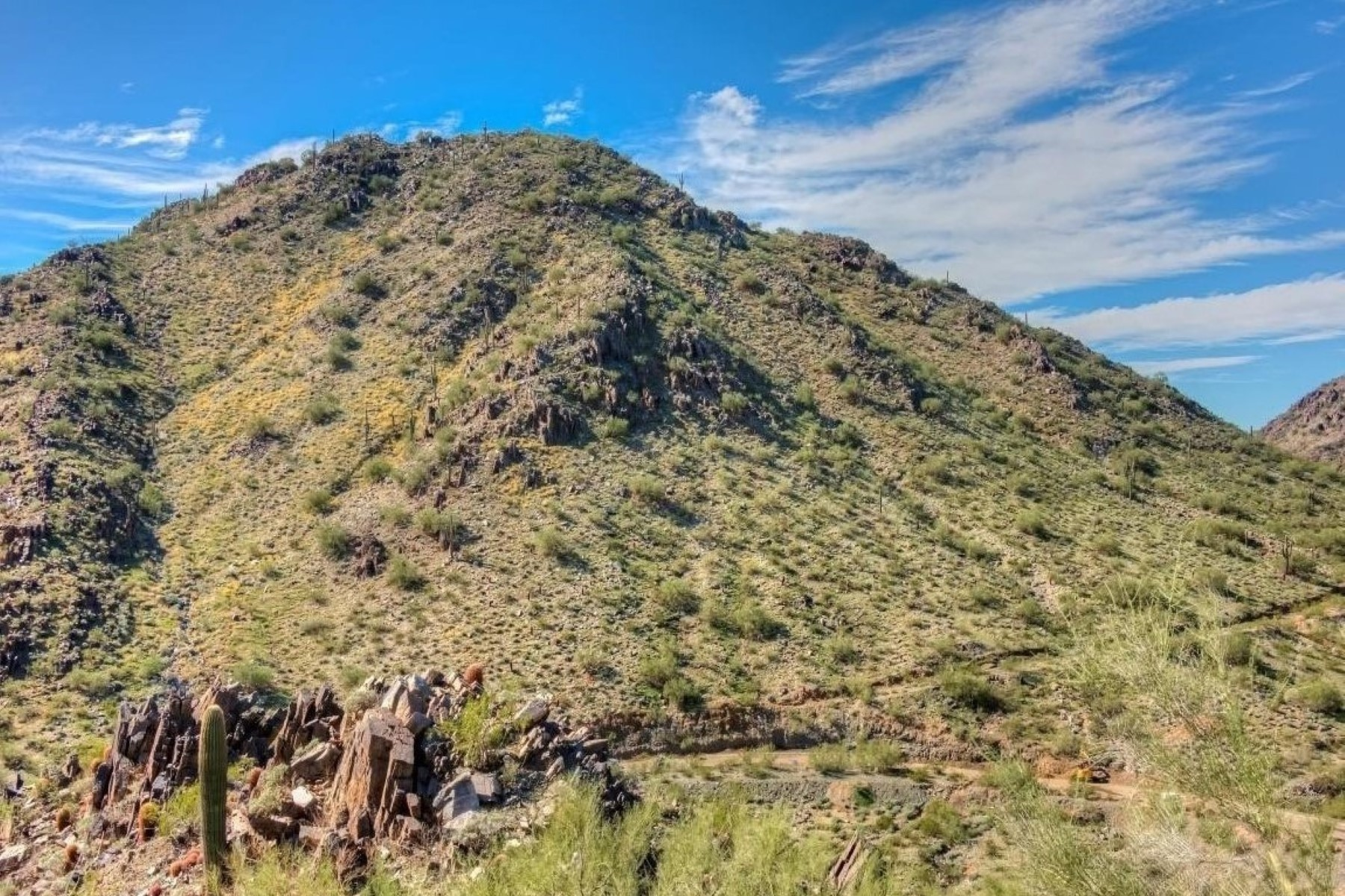 Land for Sale at In the prestigious community of Crown Canyon. 7246 N 40TH ST #7 Paradise Valley, Arizona 85253 United States