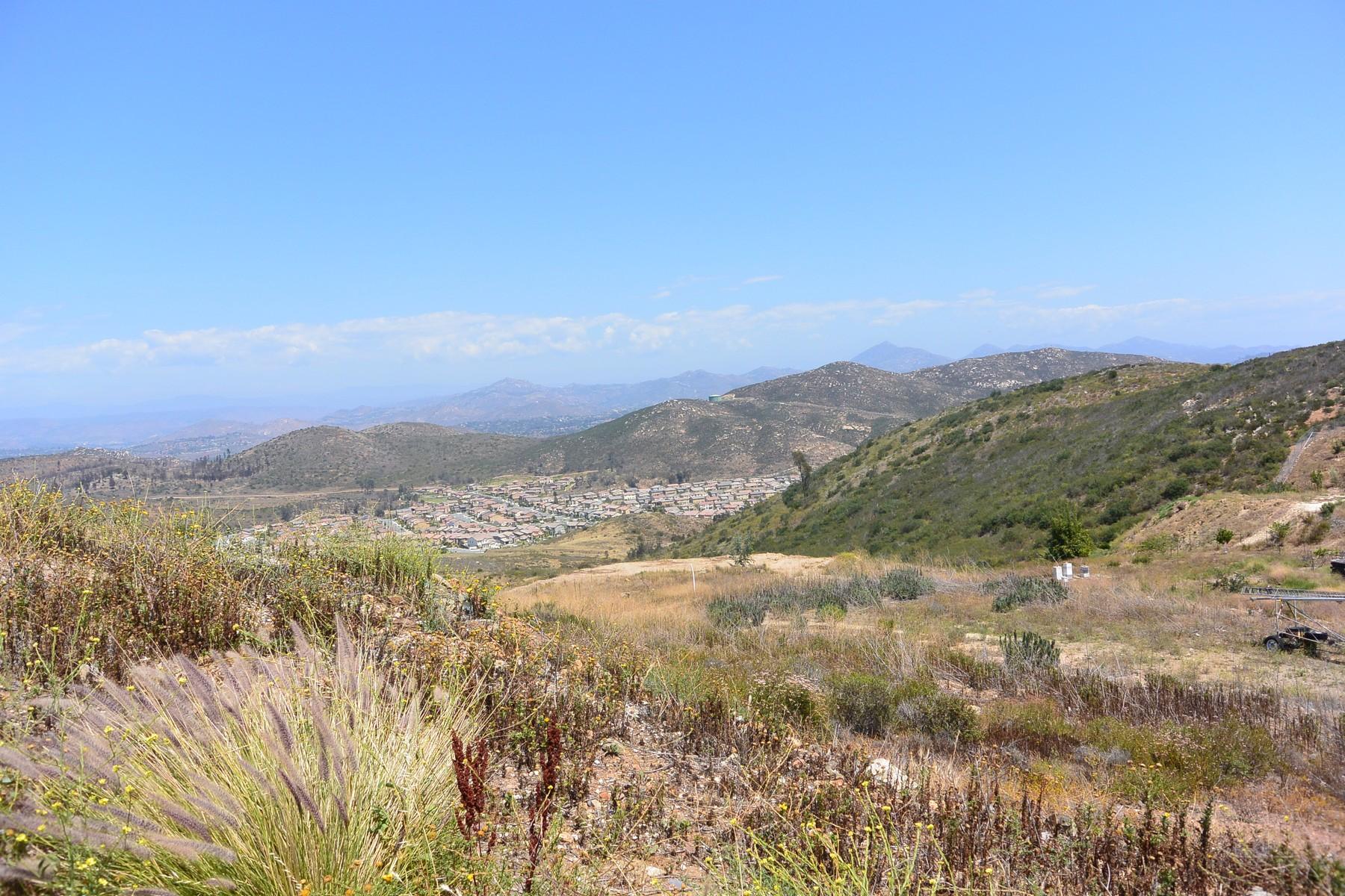 土地 のために 売買 アット Camino Santa Fe Poway, カリフォルニア 92127 アメリカ合衆国