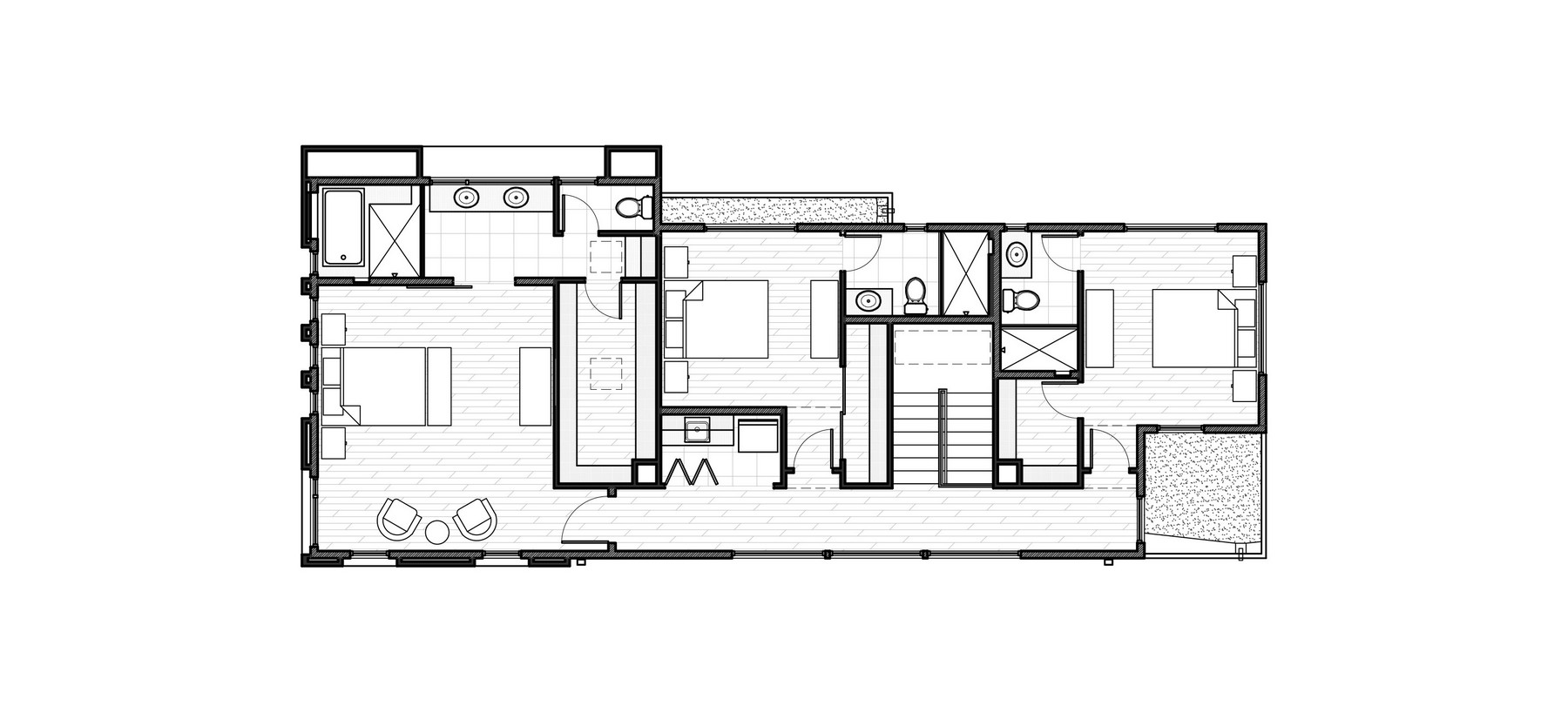 Additional photo for property listing at 3218 Ibis Street  San Diego, Калифорния 92103 Соединенные Штаты