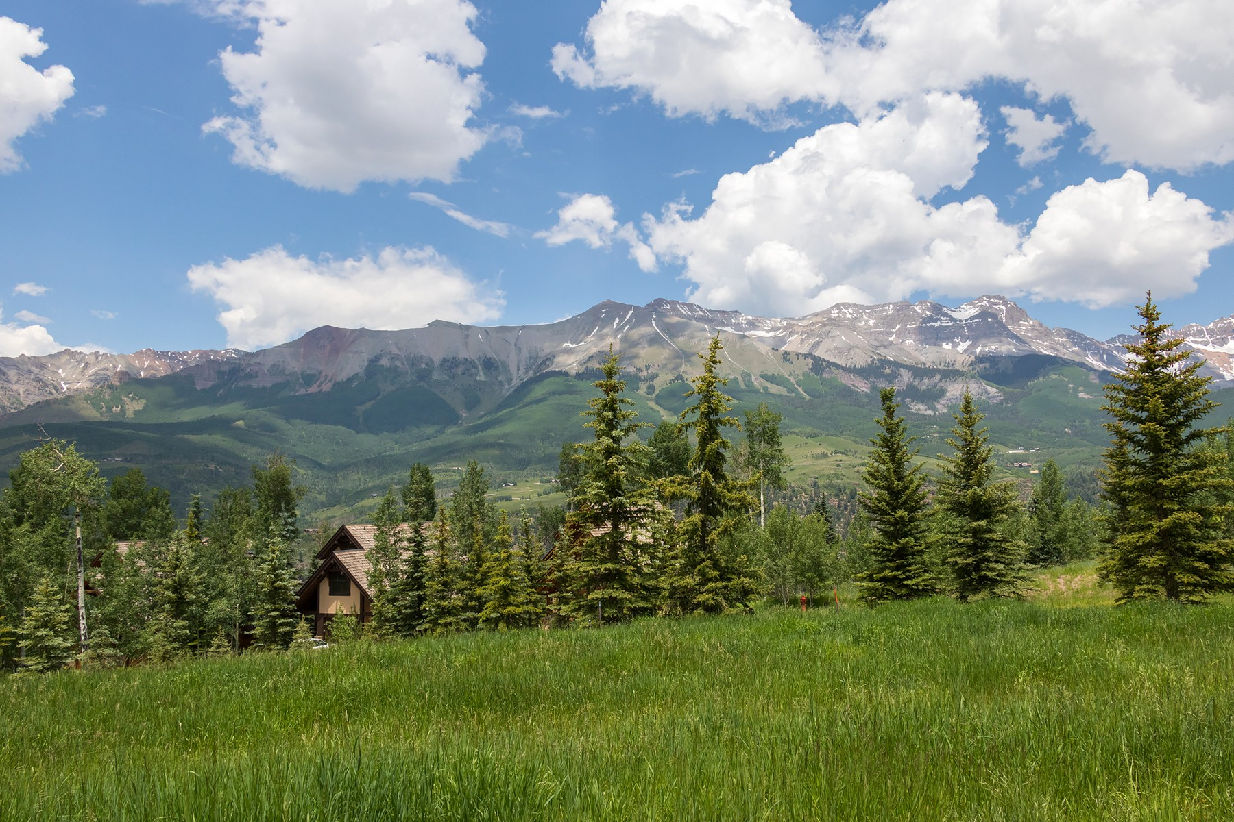 Land for Sale at Knoll Estates Drive Telluride, Colorado, 81435 United States