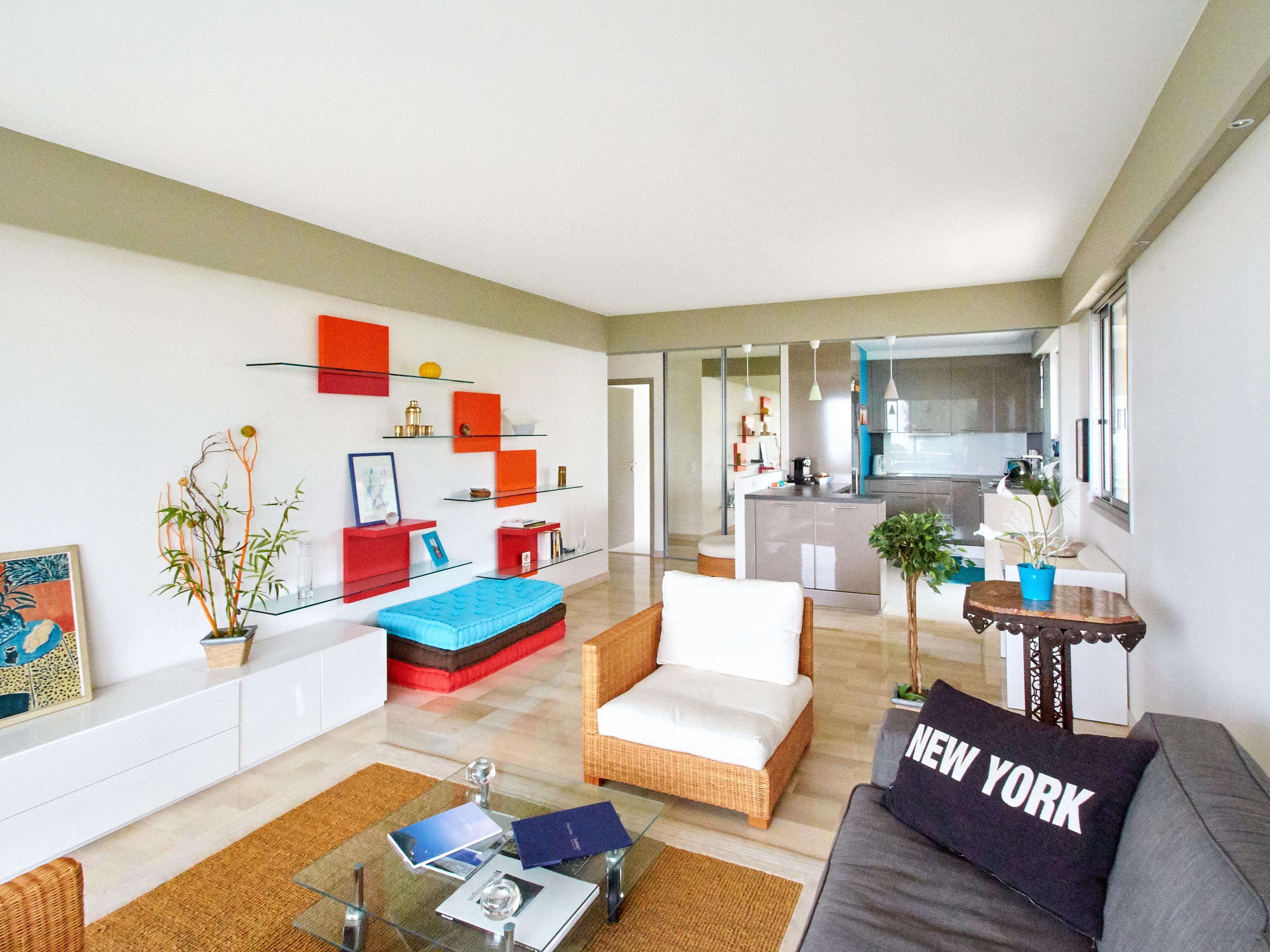 Apartamento para Venda às Apartment for sale in Cannes Californie Cannes, Provença-Alpes-Costa Azul 06400 França