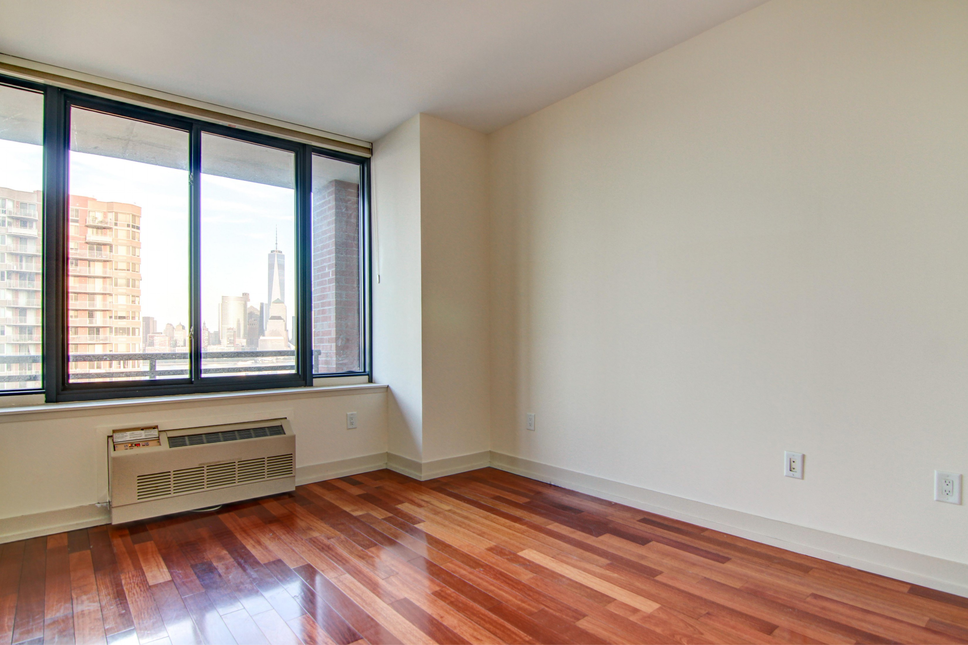 """Property Of """"Magnificent 1BR1Bth w Private Terrace & NYC Views + Parking"""""""