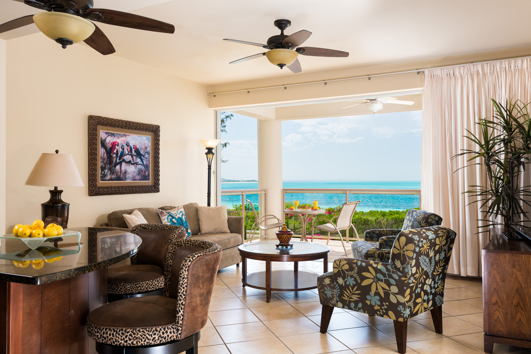 Condominium for Sale at Coral Gardens - Suite 4202 Beachfront Grace Bay, Providenciales TC Turks And Caicos Islands