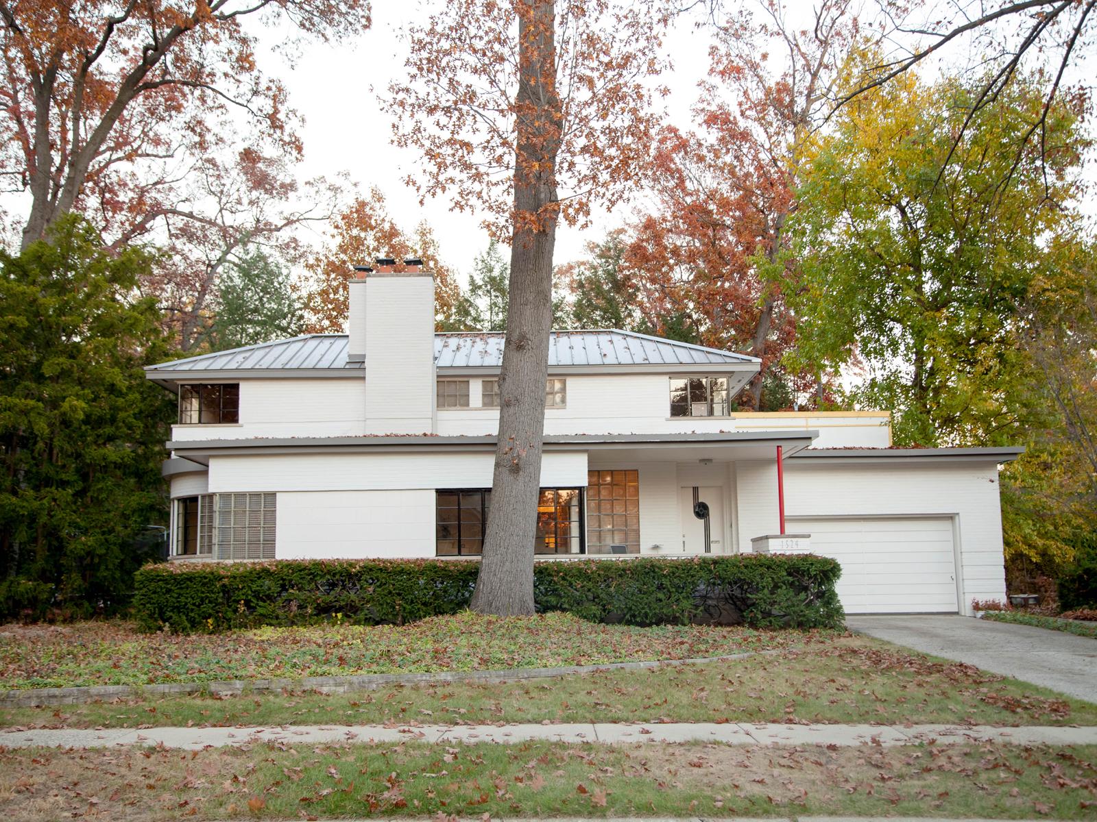 Einfamilienhaus für Verkauf beim Dearborn 1524 Dacosta Street Dearborn, Michigan 48128 Vereinigte Staaten