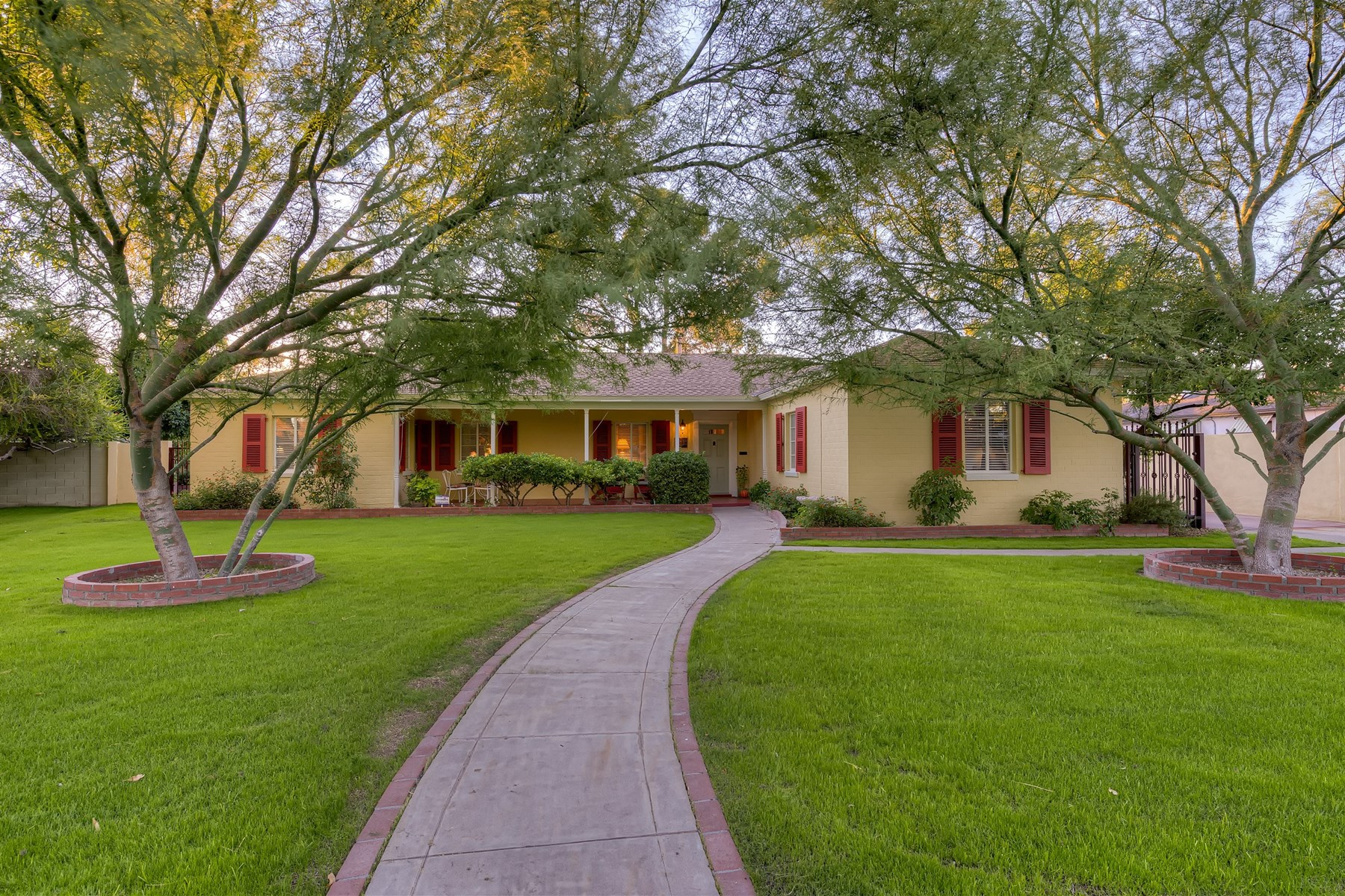 sales property at Beautifully remodeled Ranch home