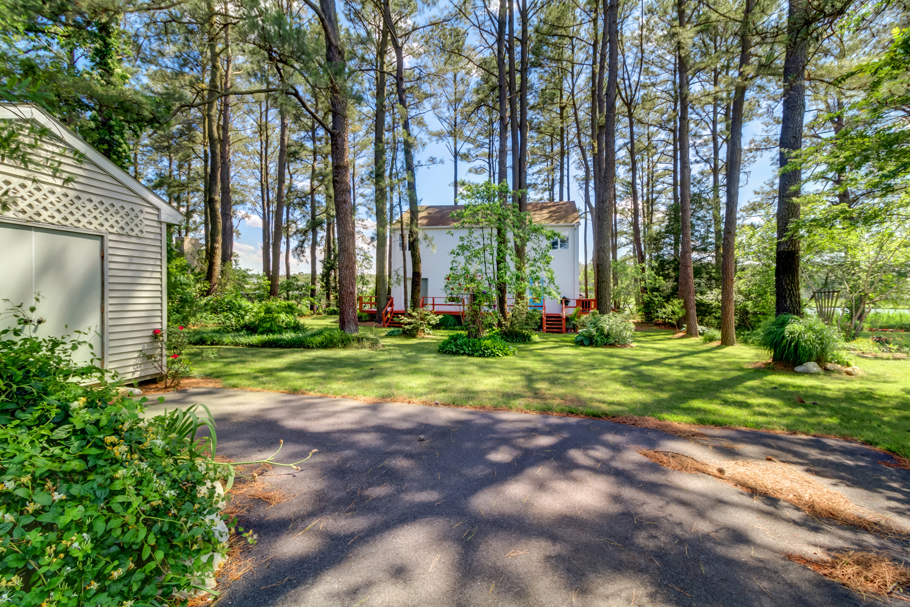 sales property at 33792 Love Creek Pines Lane , Lewes, DE 19958
