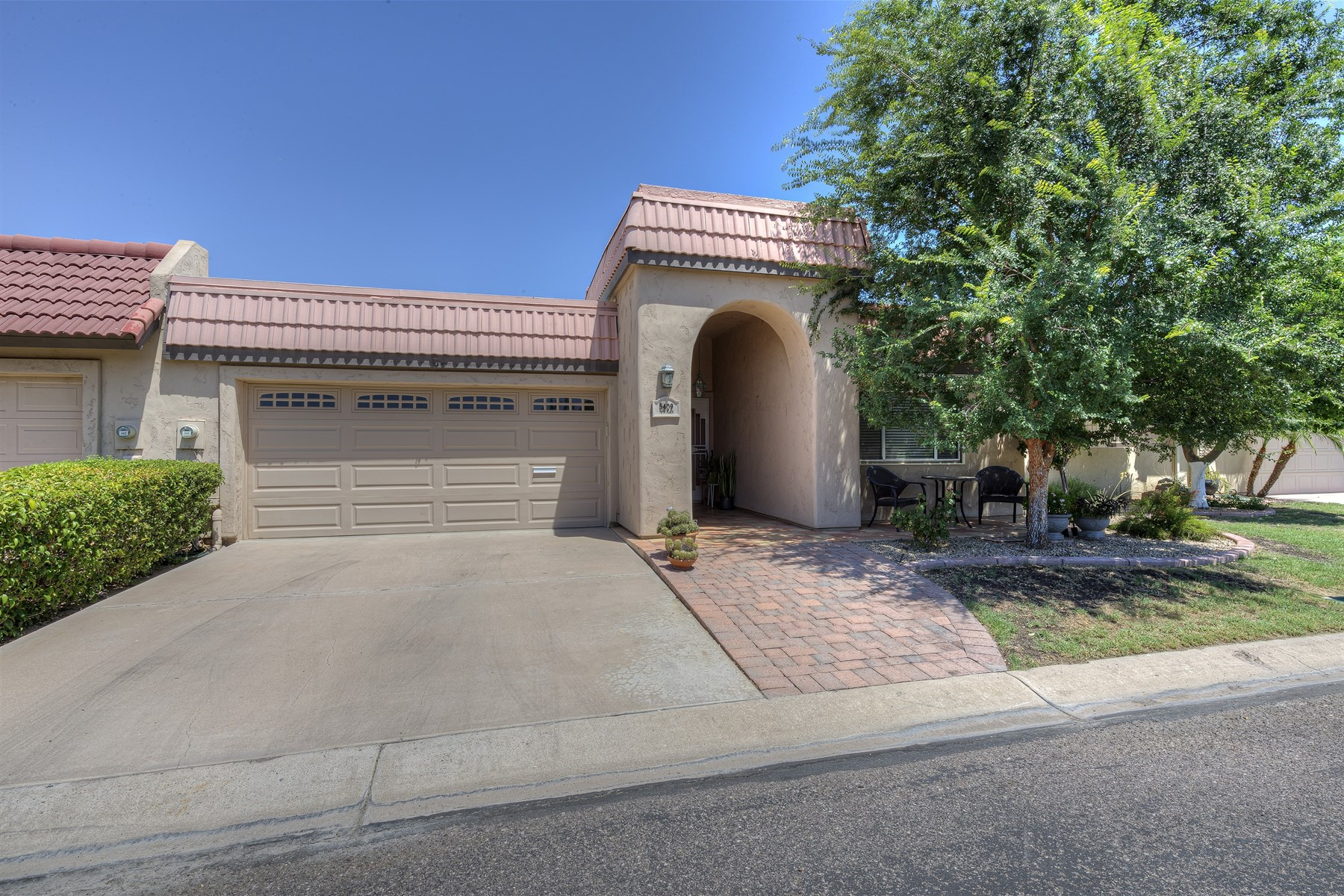 Townhouse for Sale at Great Location in the Heart of Scottsdale 5409 N 79TH PL Scottsdale, Arizona 85250 United States