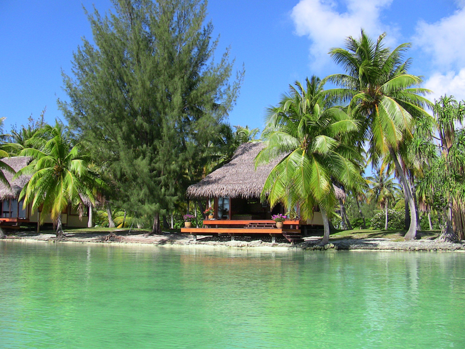 Private Island for Sale at Private island paradise Other Tahaa, Tahaa French Polynesia