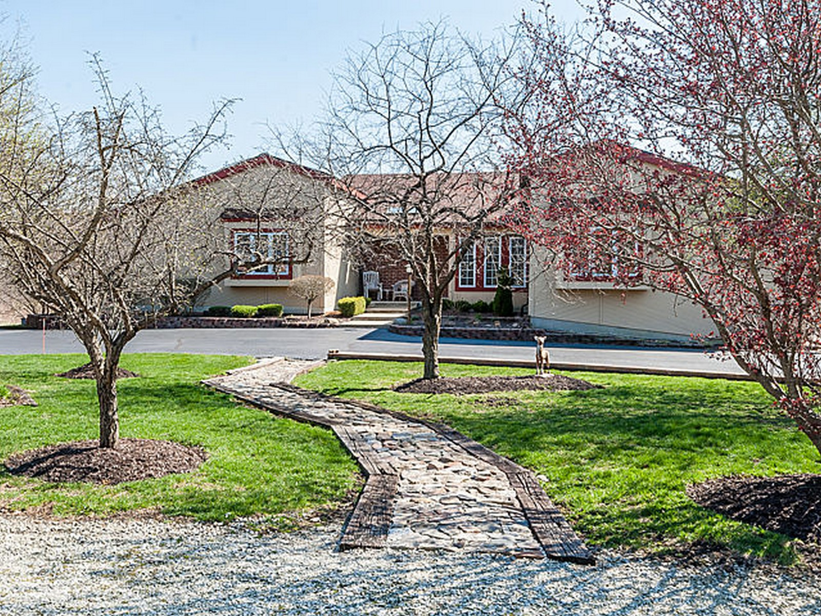 Moradia para Venda às Incredible Home in Beautiful Palos Park 8725 W 127th Street Palos Park, Illinois, 60464 Estados Unidos