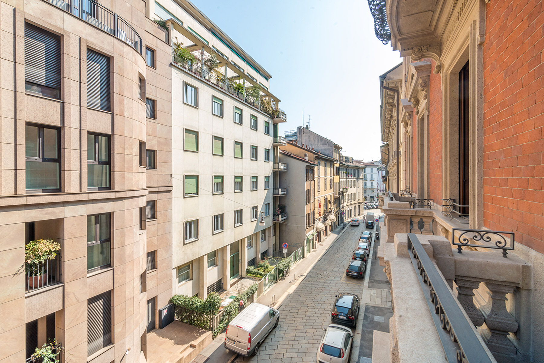 sales property at Prestigious apartment in the historical centre of Milan