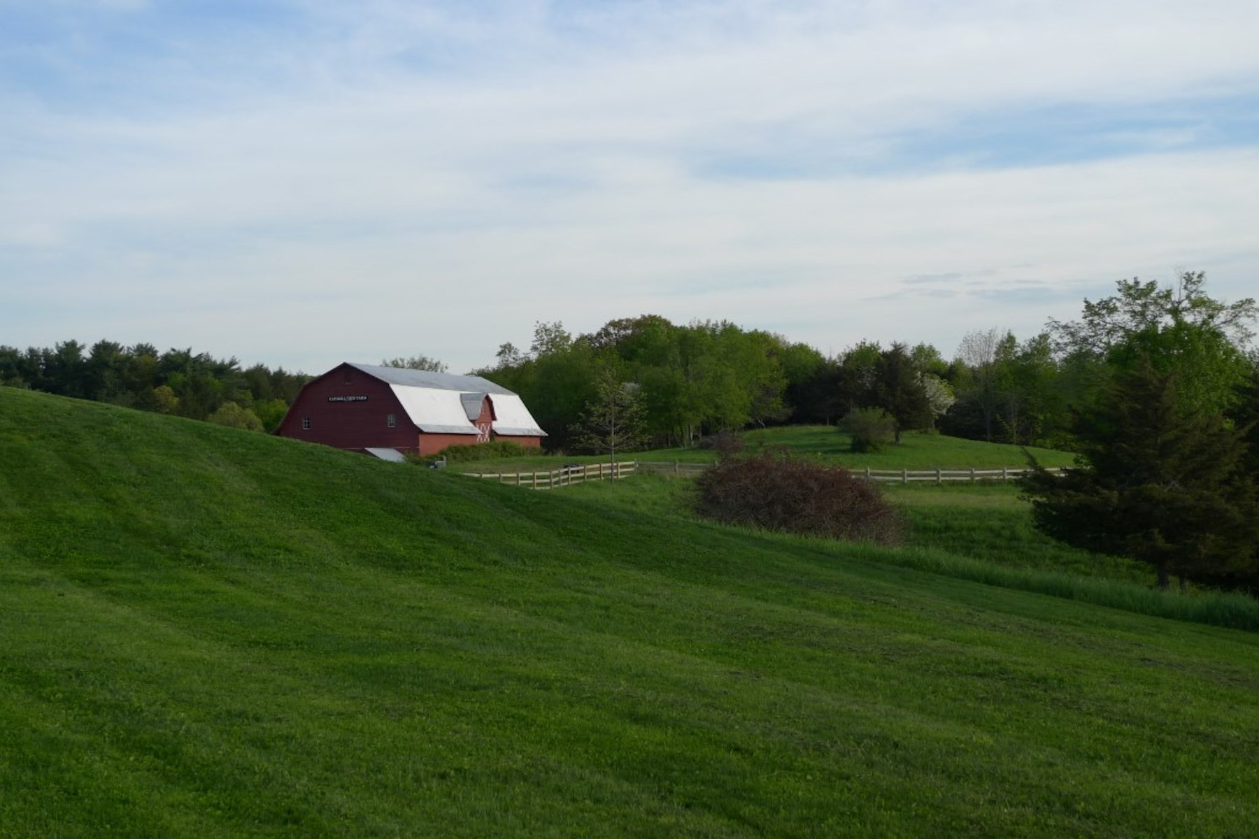 Property Of Catskill View Farm