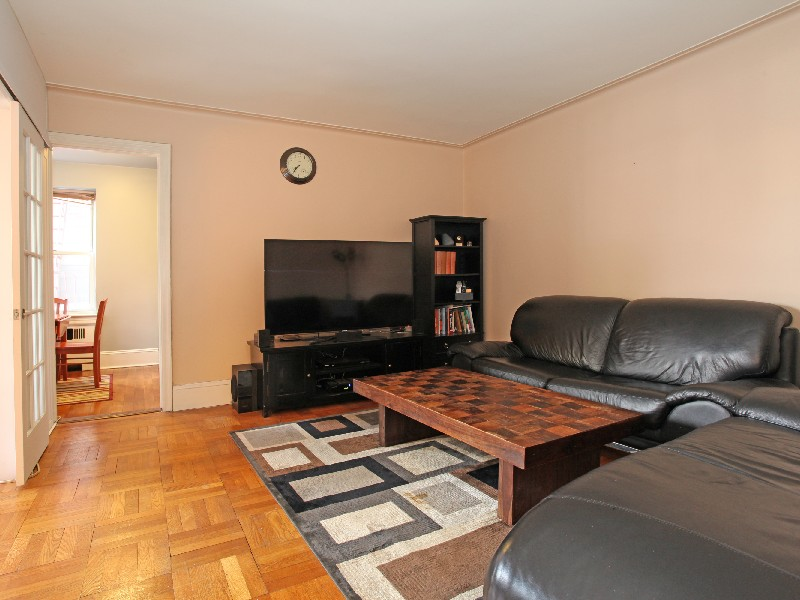 Co-op for Sale at Renovated & Large 1 BR with Prewar Details 474 West 238 Street, 3G Riverdale, New York 10463 United States