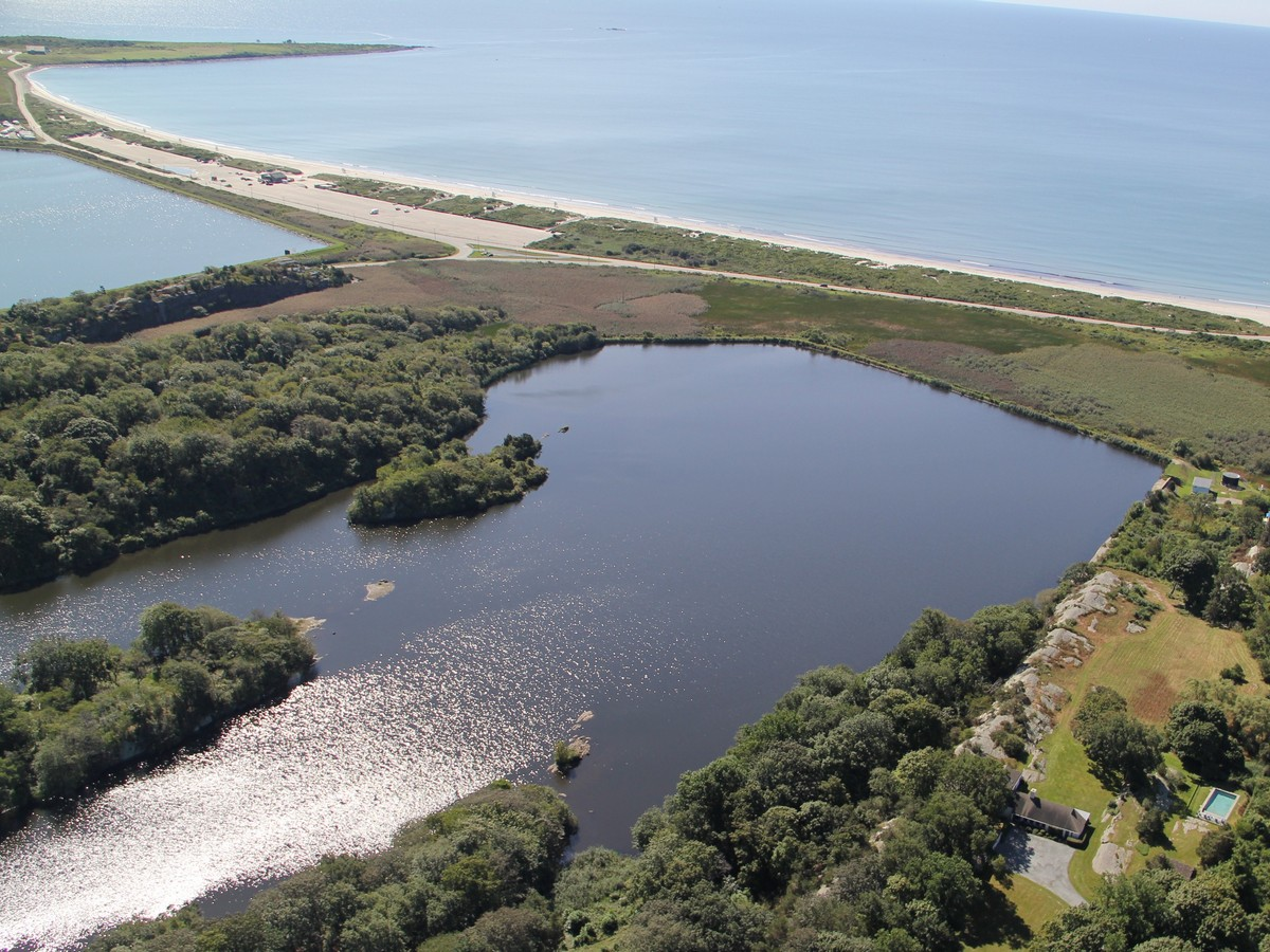 Land for Sale at Second Beach 514 Paradise Avenue Middletown, Rhode Island 02842 United States