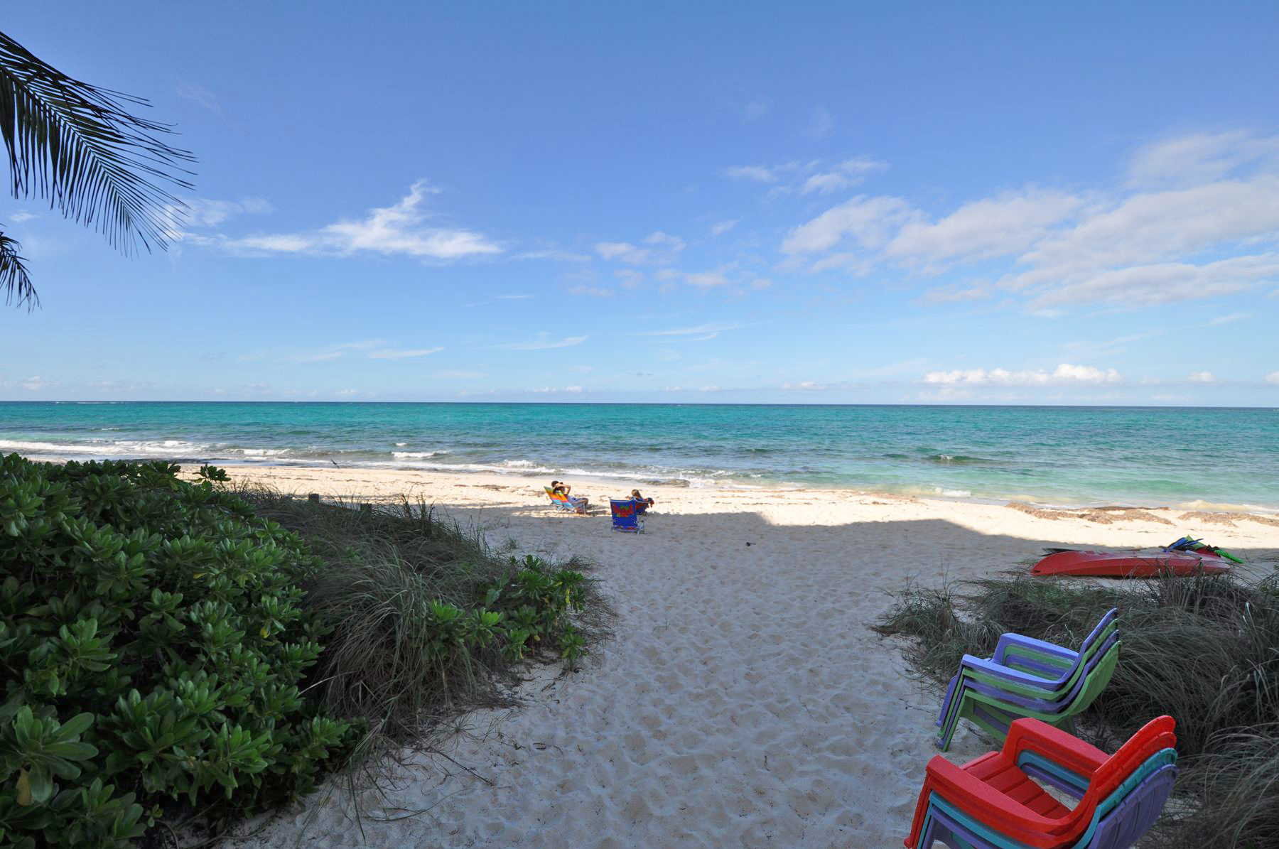 Appartement en copropriété pour l à louer à Love Beach Walk #2 Love Beach, New Providence/Nassau . Bahamas